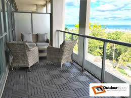 Patio Deck Tiles Rubber by Outdoor Balcony Flooring Flooring Designs