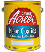 davies acreex floor coatings davies paints philippines