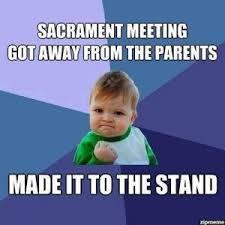Jailbreak Meme - 8 funny mormon facebook posts lds net