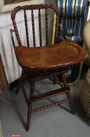 Antique Wood High Chair 100 Eddie Bauer Wood High Chair Replacement Tray Evenflo