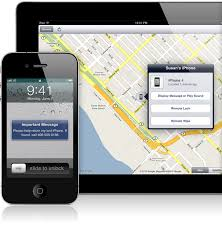 find my iphone from android apps that can locate a lost iphone or android using gps