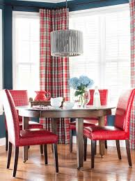 Red Dining Chairs Photo Page Hgtv