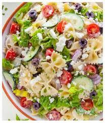 best pasta salad recipe 40 best pasta salad recipes