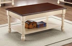 white farmhouse coffee table white antique side table luisreguero com