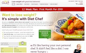 the 5 best diet meal subscription plans u2013 the shopping network