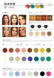 best hair color for deep winters find out how to pick your best and worst colors do you have warm