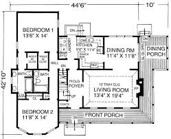 1600 Square Foot Floor Plans 6 Bedroom Home House Plans Home Act