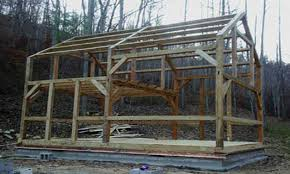 a frame kit home frame cabin kits timber cabins and kit homes steel system home