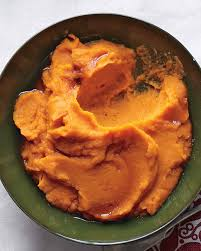 sweet potato thanksgiving side dish thanksgiving potato and sweet potato recipes martha stewart