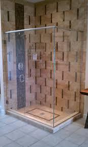 home decor stunning shower room design idea inside tile shower