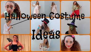 10 best last minute halloween costume ideas howtobyjordan youtube