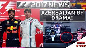 Sebastian Vettel Meme - f1 2017 azerbaijan gp lewis hamilton refuses to talk to sebastian