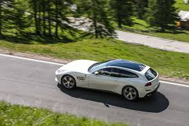 first ferrari price 2017 ferrari gtc4lusso first drive review motor trend