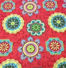 Kitchen Curtains Red by Aqua And Red Kitchen Curtains Google Search Curtains