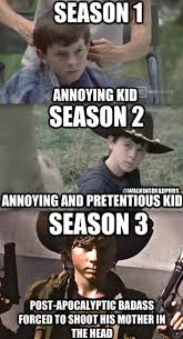 The Walking Meme - the walking dead our favorite memes from the hit tv show geektyrant