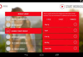 best fitness apps for android best fitness apps trackers and trainers for ios android