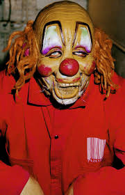 Real Looking Halloween Masks The Definitive History Of Every Slipknot Mask Metal Hammer