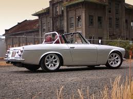 ricer skyline 1969 datsun 2000 roadster for sale rear cars pinterest cars