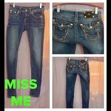 Miss Me Jeggings Miss Me Miss Me Jeggings From Alyssa U0027s Closet On Poshmark