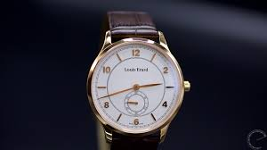 louis erard 1931 ref 47 217 or 51 escapement magazine watch