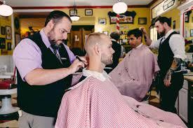 tattoo and a haircut take magazine