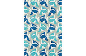 Teal Outdoor Rug Affordable Blue Rugs Rooms To Go Furniture