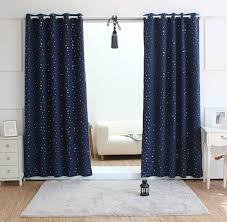 Duck Egg Blue Blackout Curtains Blue Blackout Curtains Eyelet Fashion Window Bedroom Curtain