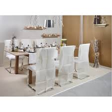 dossier de chaise housse dossier de chaise intissé fuchsia les 10 housses de chaises