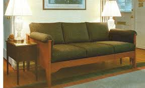 Wooden Frame Sofa Set Sofas And Chairs For The Elderly Handicapped And For Those With