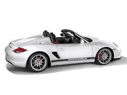 Porsche Boxster Spyder - porsche boxster spyder 987 specs 2009 2010 2011 autoevolution