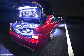 lexus ls430 speaker size lights camera action junpei u0027s show stopping celsior