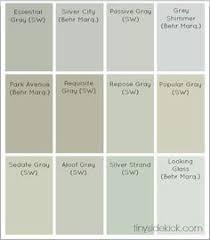 silver drop behr paint paint colors pinterest behr paint