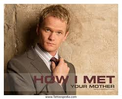 butterfly how i met your 2