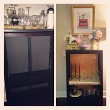 Diy Bar Cabinet Diy Bar Cabinet Order In The Kitchen