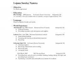 Resume Examples For Teenagers First Job by 20 Resume Examples For Teenagers First Job Resume Examples