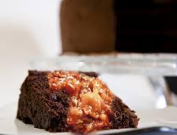 dark german chocolate cake for chocolate monday u2022 the heritage cook