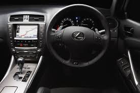 lexus is200 australia improved 2010 lexus is with new f sport grade goes on sale in the uk
