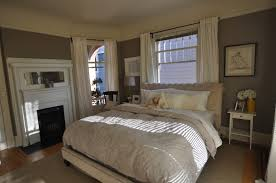 Taupe Color Taupe Bedroom Relaxing Warm Cozy Elegant Comfortable Beautiful