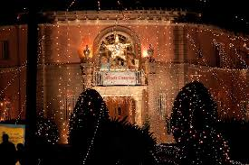beverly hills christmas lights christmas tree lane iamnotastalker
