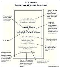 wedding invitations etiquette wedding invitation etiquette wording theruntime