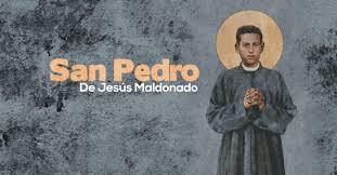 imagenes variadas de jesus san pedro de jesus maldonado un santo que venció el prejuicio