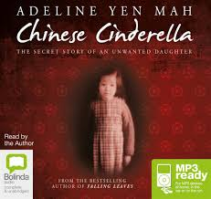booktopia chinese cinderella secret story unwanted