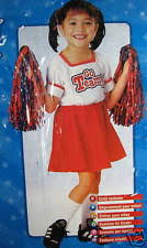 Dallas Cowboy Cheerleaders Halloween Costume Toddler Cheerleader Costume Ebay