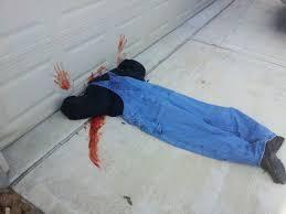 Halloween Scare Pranks 2013 by Nine Harmless Halloween Pranks To Play On Your Neighbours U2013 The Sun