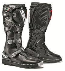 mx riding boots cheap sidi agueda boots revzilla