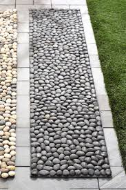 Tiling A Concrete Patio by 25 Gorgeous Pebble Patio Ideas On Pinterest Diy Pebble Paths