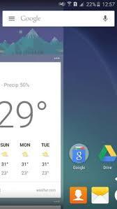 now launcher apk android now launcher v1 0 16 se actualiza acompañada de