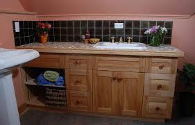 bathroom shaker style bathroom cabinet