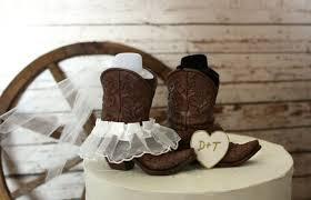 download country wedding cake toppers bride groom wedding corners
