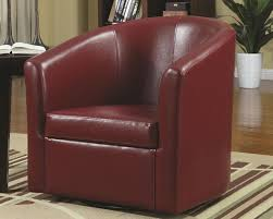 Swivel Accent Chairs by Chicago Furniture Swivel Accent Chairs